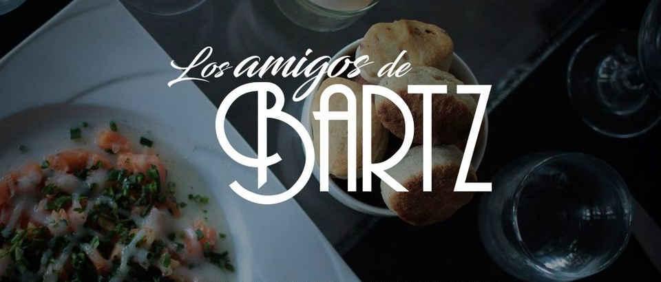 Imagen del logo Los Amigos, Bartz Salta